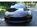 Porsche Macan S Mahogany Metallic photo #2