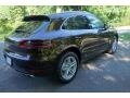 Porsche Macan S Mahogany Metallic photo #4