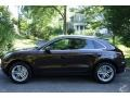 Porsche Macan S Mahogany Metallic photo #7