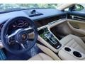 Porsche Panamera 4 Mahogany Metallic photo #10