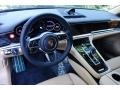 Porsche Panamera 4 Mahogany Metallic photo #20