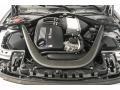 BMW M4 Coupe Silverstone Metallic photo #9