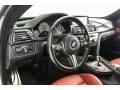 BMW M4 Coupe Silverstone Metallic photo #20
