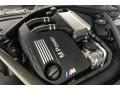 BMW M4 Coupe Silverstone Metallic photo #27