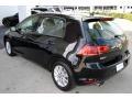 Volkswagen Golf 4 Door 1.8T S Black photo #6
