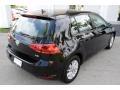 Volkswagen Golf 4 Door 1.8T S Black photo #9