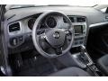 Volkswagen Golf 4 Door 1.8T S Black photo #16