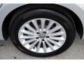 Volkswagen Passat SE Sedan Reflex Silver Metallic photo #11