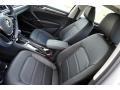 Volkswagen Passat SE Sedan Reflex Silver Metallic photo #15