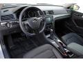 Volkswagen Passat SE Sedan Reflex Silver Metallic photo #16