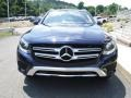 Mercedes-Benz GLC 300 4Matic Lunar Blue Metallic photo #5