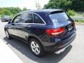 Mercedes-Benz GLC 300 4Matic Lunar Blue Metallic photo #8