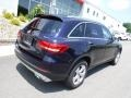 Mercedes-Benz GLC 300 4Matic Lunar Blue Metallic photo #10