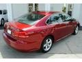 Volkswagen Passat Wolfsburg Edition Sedan Fortana Red Metallic photo #9