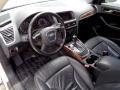 Audi Q5 2.0T quattro Ibis White photo #10