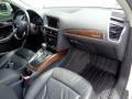 Audi Q5 2.0T quattro Ibis White photo #21