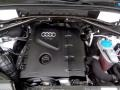 Audi Q5 2.0T quattro Ibis White photo #29