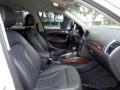 Audi Q5 2.0T quattro Ibis White photo #32