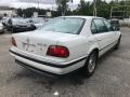 BMW 7 Series 740iL Sedan Alpine White III photo #6