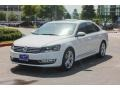 Volkswagen Passat V6 SEL Candy White photo #3