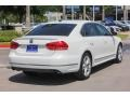 Volkswagen Passat V6 SEL Candy White photo #7