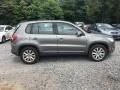 Volkswagen Tiguan S Alpine Grey Metallic photo #6