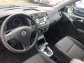 Volkswagen Tiguan S Alpine Grey Metallic photo #10