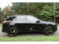 Porsche Cayenne S E-Hybrid Black photo #7