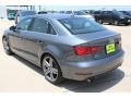 Audi A3 2.0 Premium Plus quattro Monsoon Gray Metallic photo #6