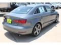 Audi A3 2.0 Premium Plus quattro Monsoon Gray Metallic photo #8