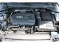 Audi A3 2.0 Premium Plus quattro Monsoon Gray Metallic photo #35