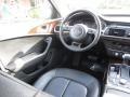 Audi A6 2.0T quattro Sedan Ice Silver Metallic photo #12