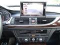 Audi A6 2.0T quattro Sedan Ice Silver Metallic photo #16
