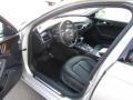 Audi A6 2.0T quattro Sedan Ice Silver Metallic photo #17
