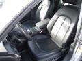 Audi A6 2.0T quattro Sedan Ice Silver Metallic photo #19