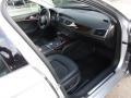 Audi A6 2.0T quattro Sedan Ice Silver Metallic photo #22