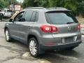 Volkswagen Tiguan SE 4Motion Reflex Silver Metallic photo #4