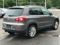 Volkswagen Tiguan SE 4Motion Reflex Silver Metallic photo #8