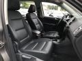 Volkswagen Tiguan SE 4Motion Reflex Silver Metallic photo #17