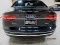 Audi A8 L 3.0T quattro Phantom Black Pearl photo #5