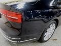 Audi A8 L 3.0T quattro Phantom Black Pearl photo #6