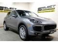Porsche Cayenne S Palladium Metallic photo #3