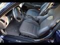 Porsche 911 Turbo Coupe Lapis Blue Metallic photo #4