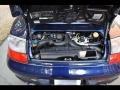Porsche 911 Turbo Coupe Lapis Blue Metallic photo #5
