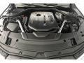 BMW 7 Series 740i Sedan Magellan Gray Metallic photo #8