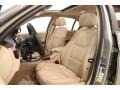 BMW 3 Series 328i xDrive Sedan Platinum Bronze Metallic photo #5