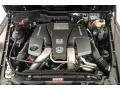 Mercedes-Benz G 63 AMG Black photo #9