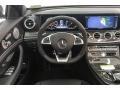 Mercedes-Benz E 43 AMG 4Matic Sedan Iridium Silver Metallic photo #16