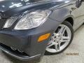 Mercedes-Benz E 350 Cabriolet Steel Grey Metallic photo #9