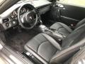 Porsche 911 Carrera S Coupe Meteor Grey Metallic photo #3